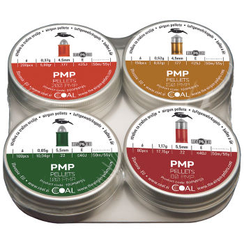 4 pack pmp 350px