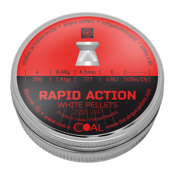 Rapid Action 200 WP 4.5 / .177